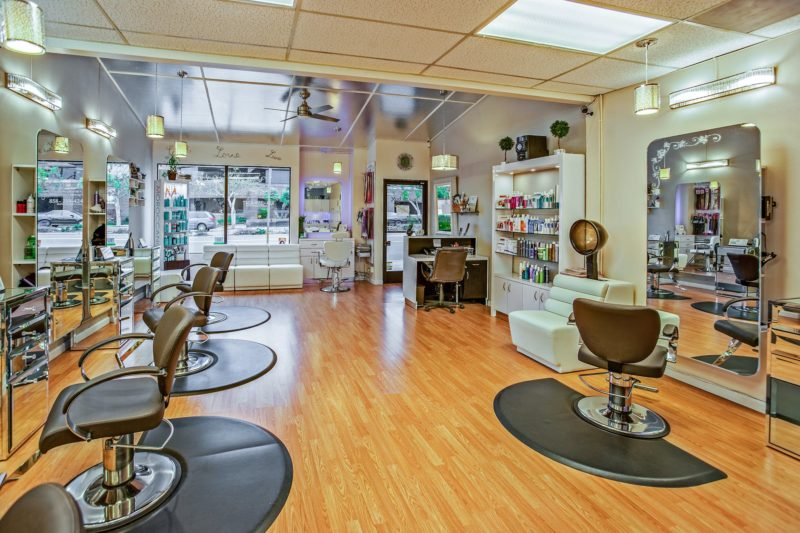 WHAT'S COVERED UNDER SALON INSURANCE Salon Insurance | Sparrow Insurance