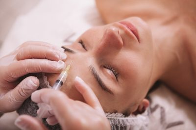 The Right Cosmetic Injectables Insurance for Non-Surgical Beauty Treatments Cosmetic Injectables insurance | Sparrow Insurance