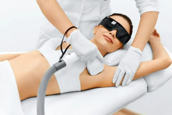 Hair Removal Services Laser Hair Removal Insurance | Sparrow Insurance